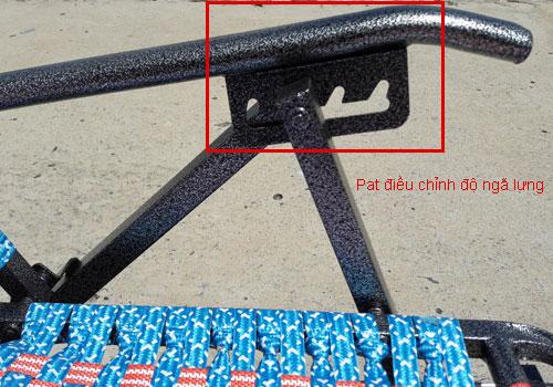 ghế xếp dây đan loại tốt giá rẻ duy lộc tại tphcm