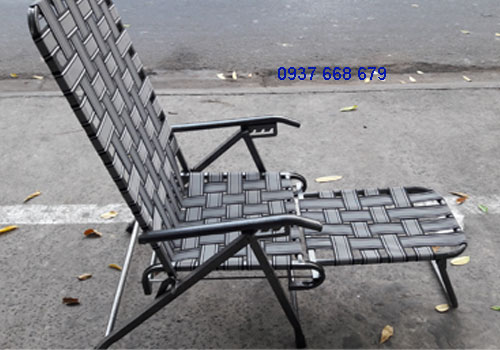 bán ghế bố xếp gấp bẹ dù duy lộc loại tốt