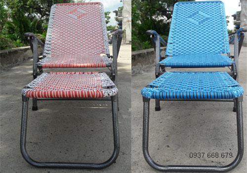 bán ghế bỗ xếp giá rẻ dây đan loại tốt duy lộc